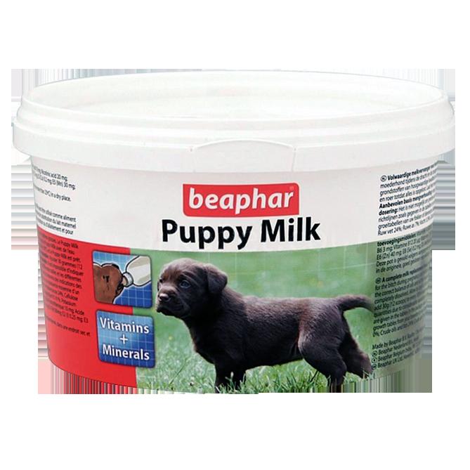 Beaphar Заменитель молока для щенков, беременных и кормящих собак