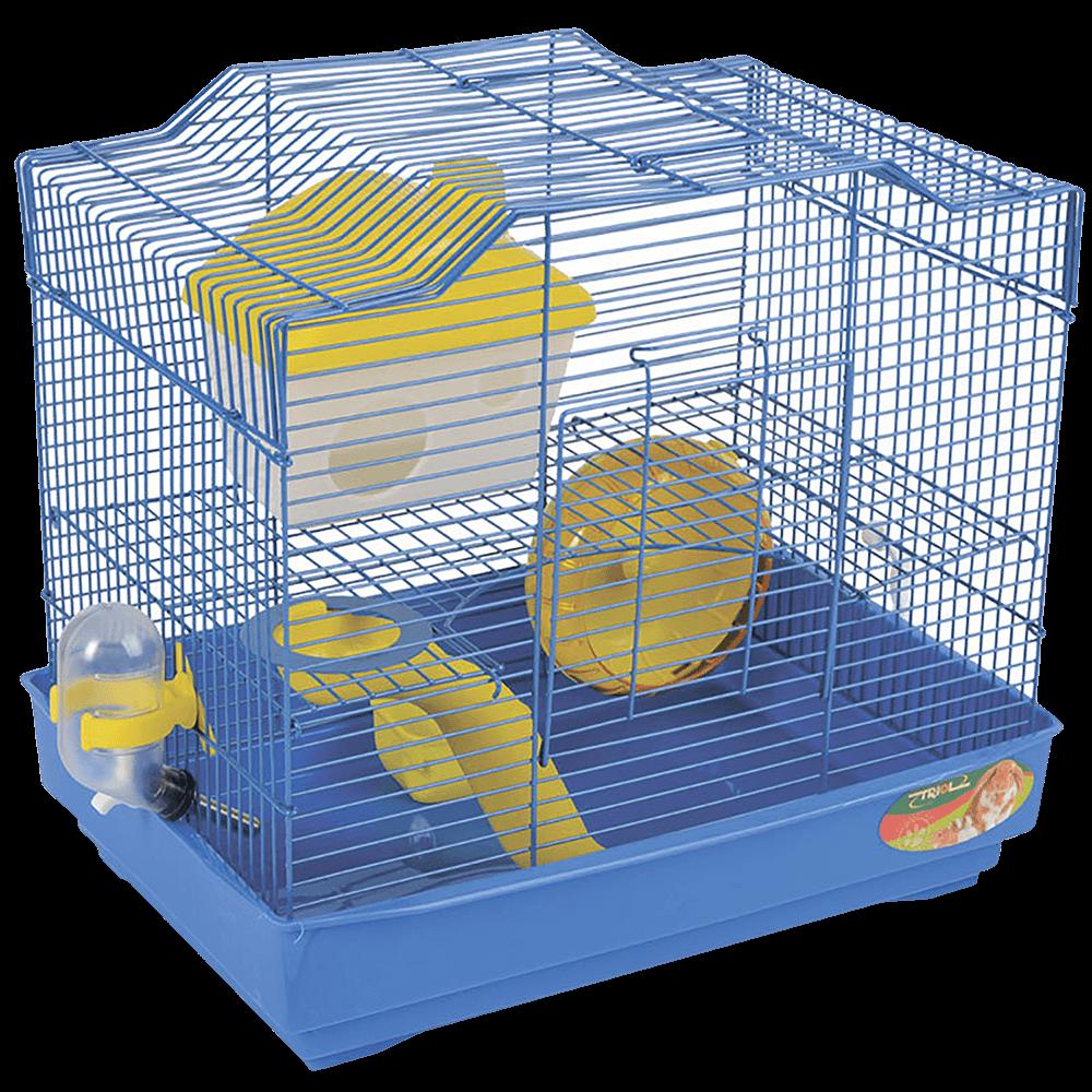 Triol клетка для мелких животных YDB232