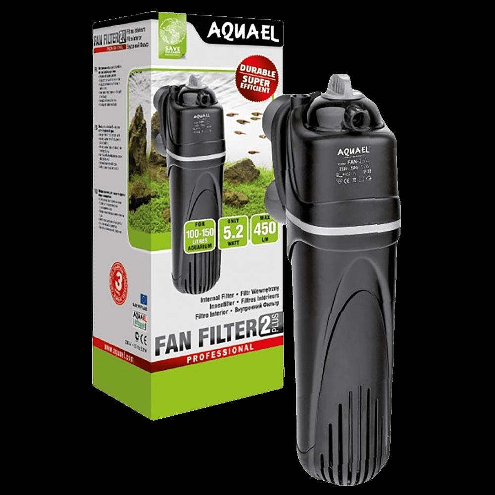 Aquael Fan 2 Plus EU фильтр внутренний