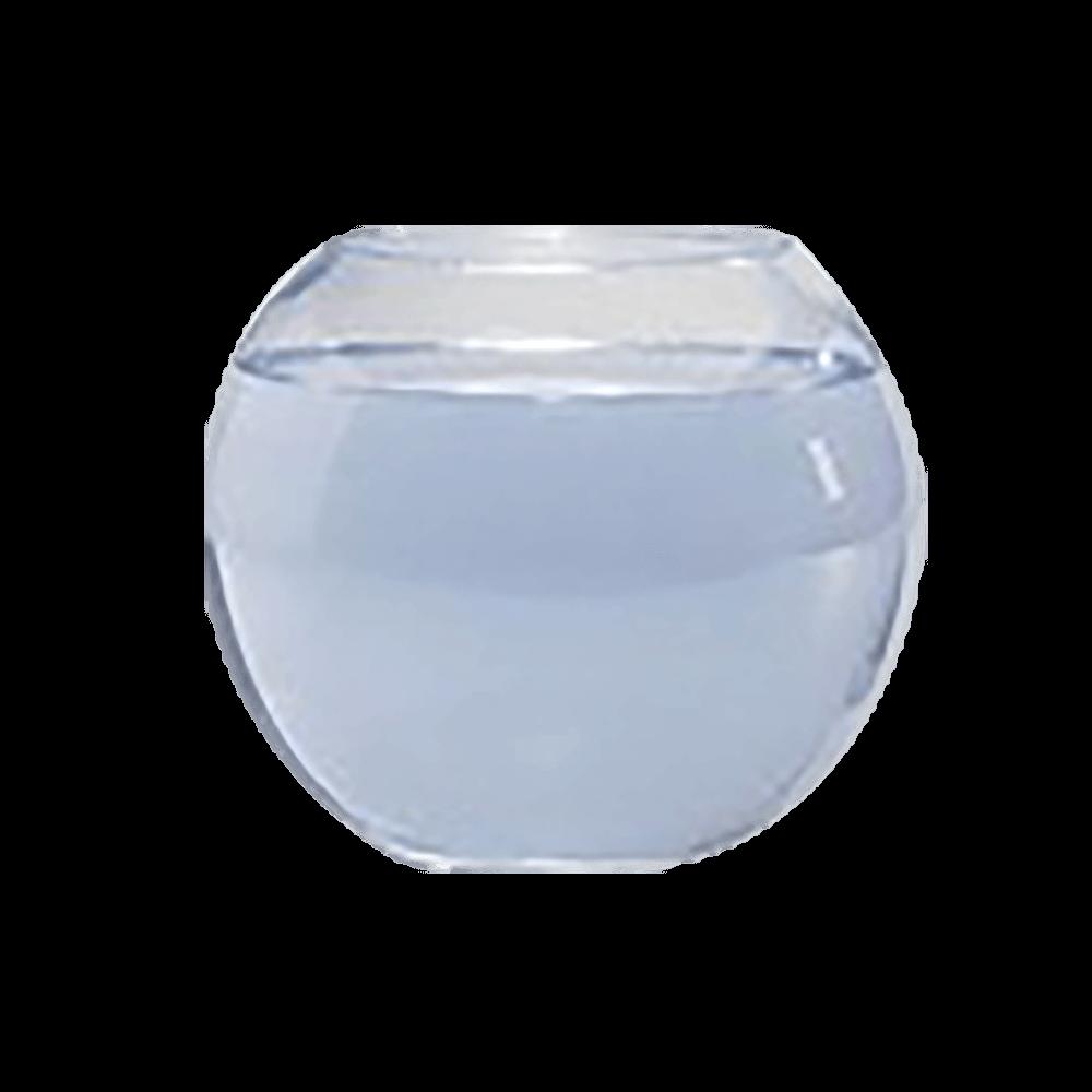 Beeztees Аквариум с гладким ободком 25 см