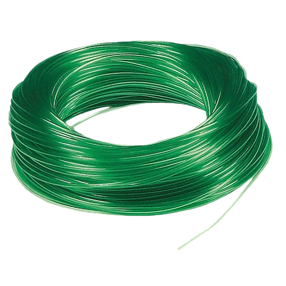Trixie Воздуховод диаметр 4-6 мм, моток 100 м, зеленый