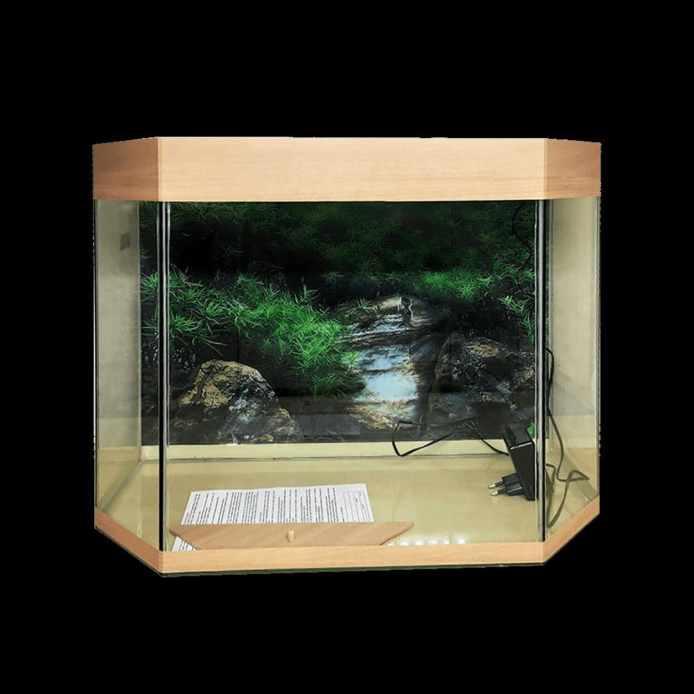 Аквариум панорама