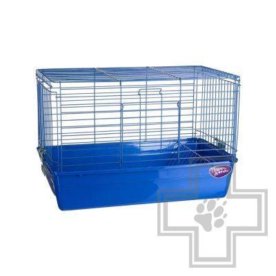 Happy Animals клетка для грызунов R1F