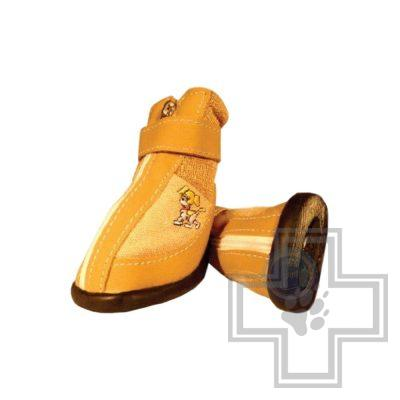 Triol Ботинки, желтые