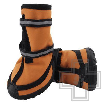 Triol Ботинки, оранжевые