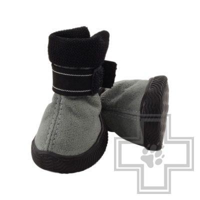 Triol Ботинки, серые