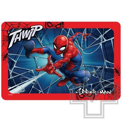 TRIOL Marvel Коврик под миску Человек-паук
