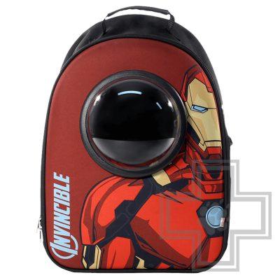 TRIOL Marvel Сумка-рюкзак Железный человек