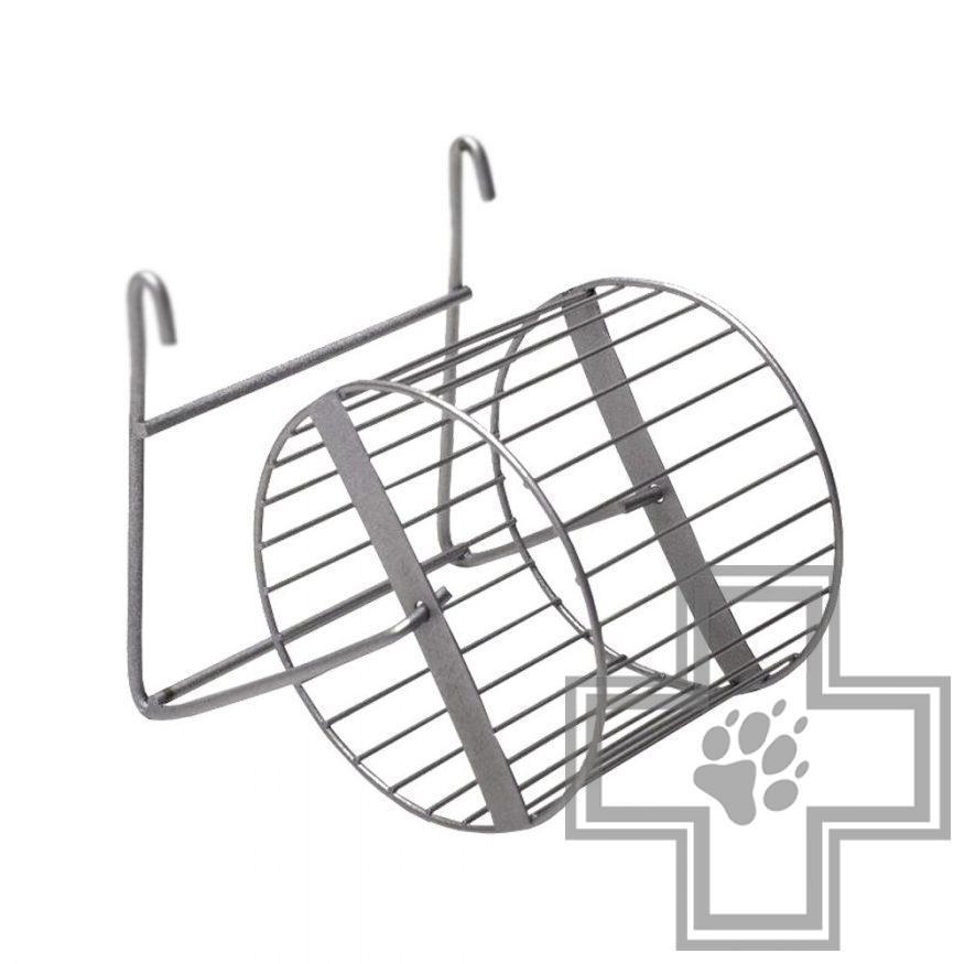 Дарэлл D140 Колесо для грызунов металлическое 14 см