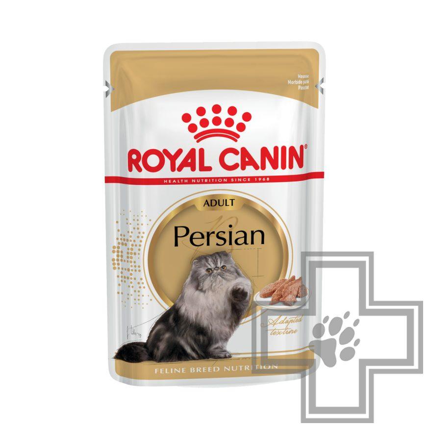 Royal Canin Persian Пресервы для кошек персидской породы