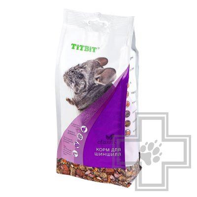 TiTBiT корм для шиншилл