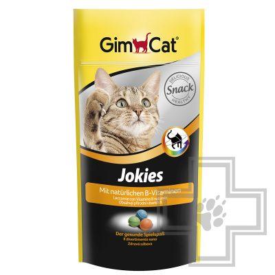 GimCat Jokies Витаминное лакомство для кошек