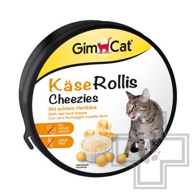 GimCat Kase-Rollis Сырные шарики