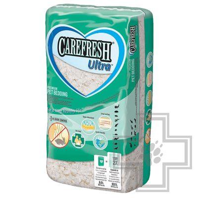 CareFresh Ultra наполнитель целлюлозный