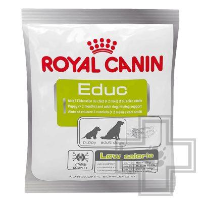 Royal Canin Educ Лакомство для поощрения при дрессировке