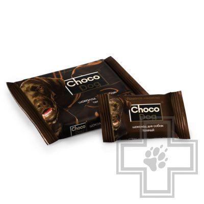 Choco Dog Шоколад темный для собак