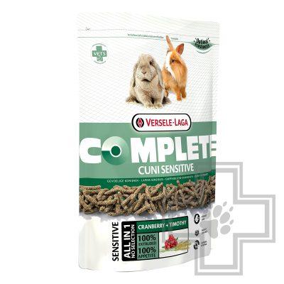 Versele-Laga Complete Sensitive корм для кроликов