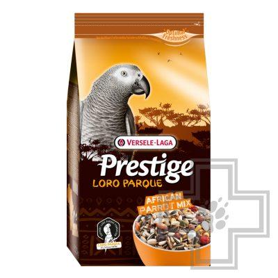 Versele-Laga Prestige корм для крупных африканских попугаев