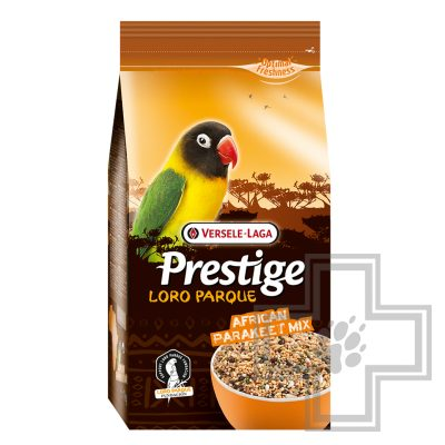 Versele-Laga Prestige корм для средних африканских попугаев