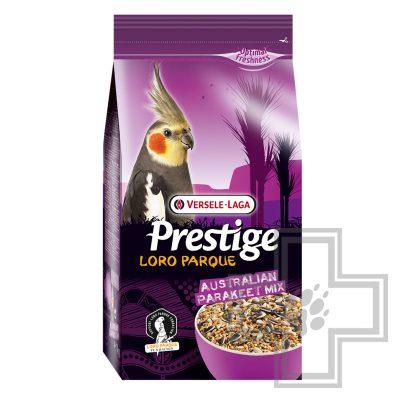 Versele-Laga Prestige корм для средних австралийских попугаев