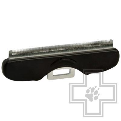 Beeztees Нож к фурминатору большой Профур со съемным лезвием, 11,5 см