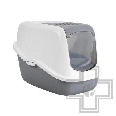 Beeztees Nestor Туалет-домик для кошек