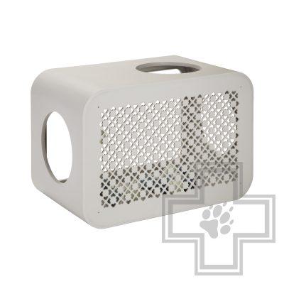 Beeztees Игровой куб для кошек, серый