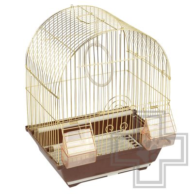 Triol клетка для птиц 2100AG