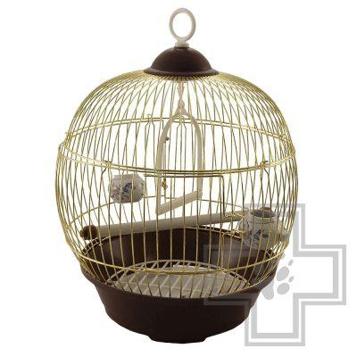 Triol клетка для птиц 23BG