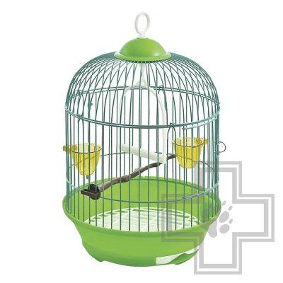 Triol клетка для птиц 23А