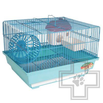 Triol клетка для мелких животных 3304