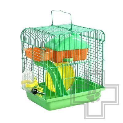 Triol клетка для мелких животных YD256