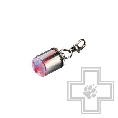 TRIXIE Брелок-маячок для собак и кошек малый, металл