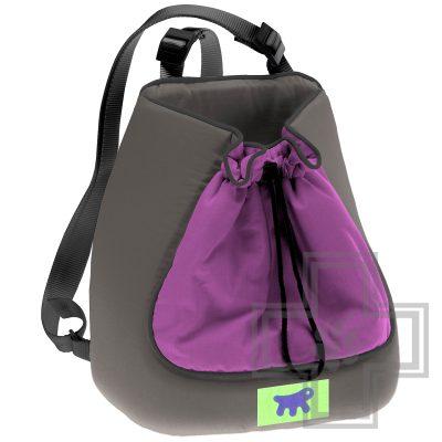 Ferplast Сумка-рюкзак TRIP 2 для собак и кошек