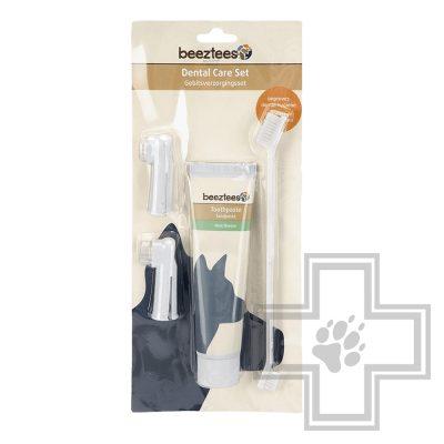 Beeztees Набор для чистки зубов для собак
