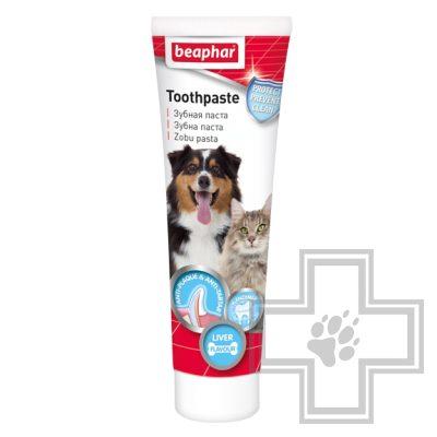 Beaphar Toothpaste Зубная паста