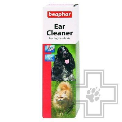 Beaphar Ear-Cleaner Ушные капли
