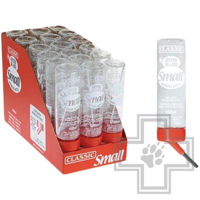 Beeztees 800191 Классическая питьевая бутылка для хомяков