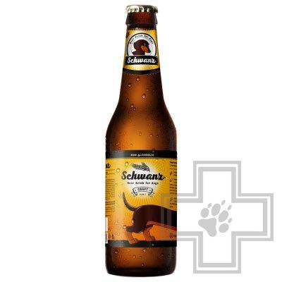 """Apicenna Пивной напиток для собак """"Хвост"""""""