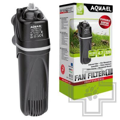 Aquael Fan 1 Plus EU фильтр внутренний