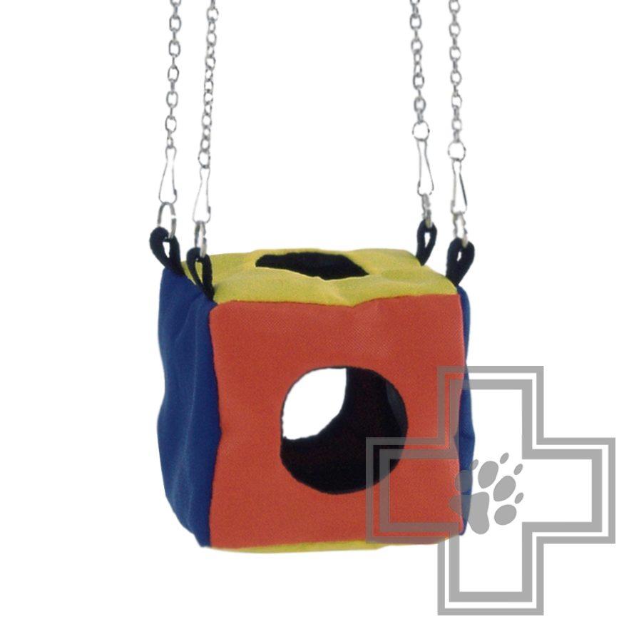 Beeztees Игровой куб для хомяков