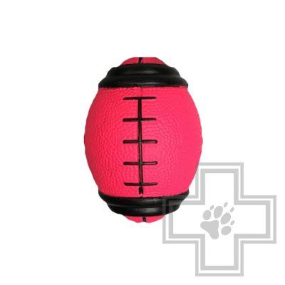 """Beeztees Игрушка """"Эластичный регби-мяч"""" для собак"""
