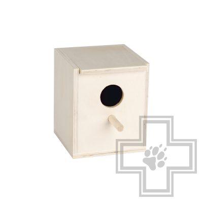 Beeztees Домик-гнездо для птиц