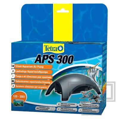 Tetra APS 300 Компрессор для аквариума (антрацит)