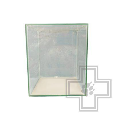 Аквариум кубик