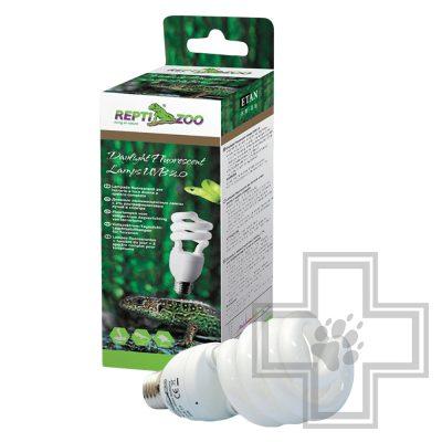 "Repti-Zoo Лампа УФ ""Compact Daylight"" 2.0 CT2015, 15 Вт"