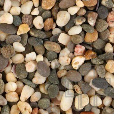 BARBUS Gravel галька Феодосия 1-3мм (1кг)