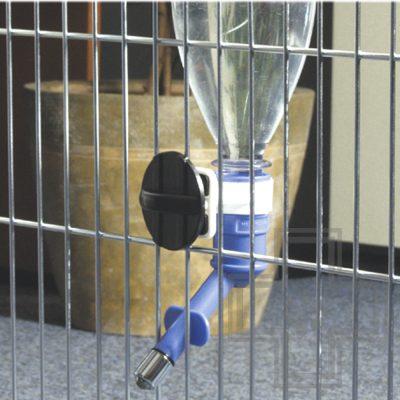Beeztees Держатель питьевой бутылки для собачьей клетки