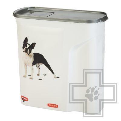 Beeztees Контейнер для собачьего корма, 6 литров
