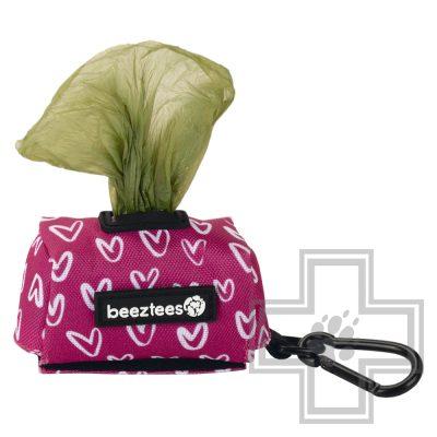 Beeztees CORA Сумка с гигиеническими пакетами